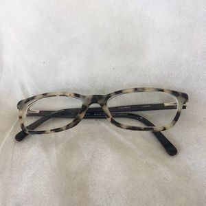 Cole Haan eyeglasses for frame.